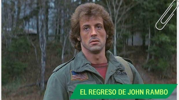 Rambo 5 Chile